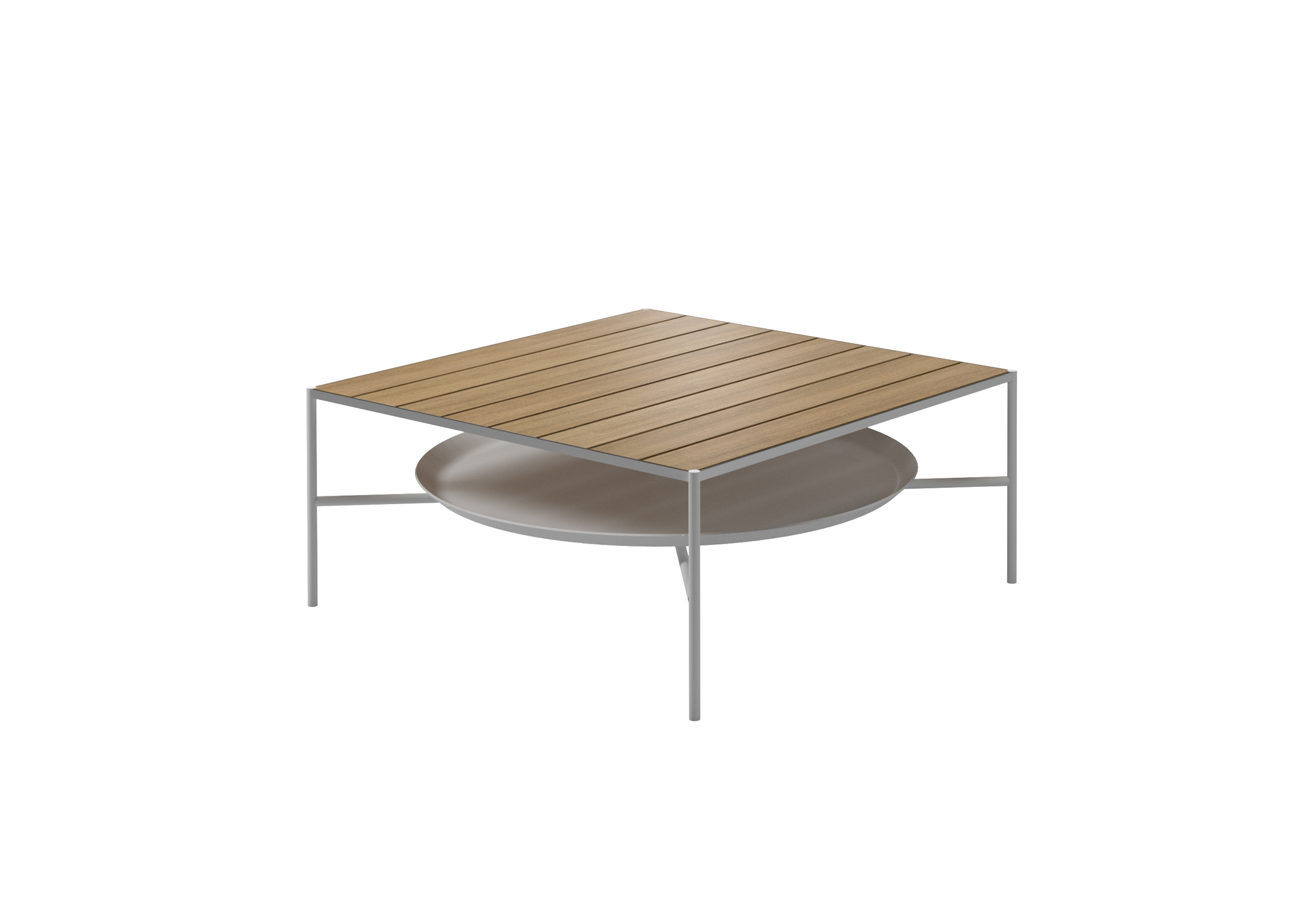 Tray Coffee Table Tray Coffee Table By Gloster Furniture Stylepark