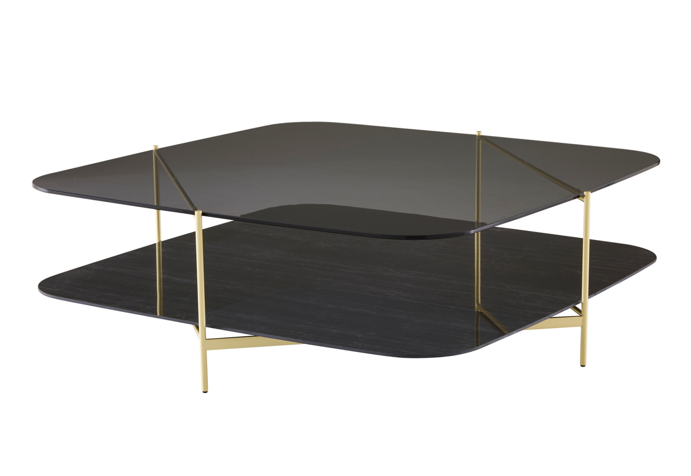 Couchtisch Glas Ligne Roset Clyde Coffee Table By Ligne Roset Stylepark