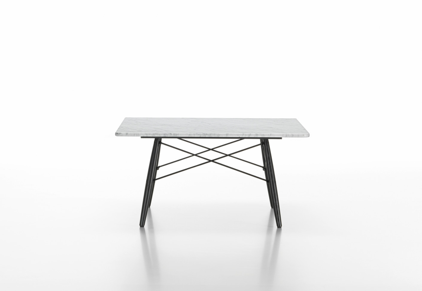 Eames Couchtisch Eames Coffee Table Von Vitra Stylepark