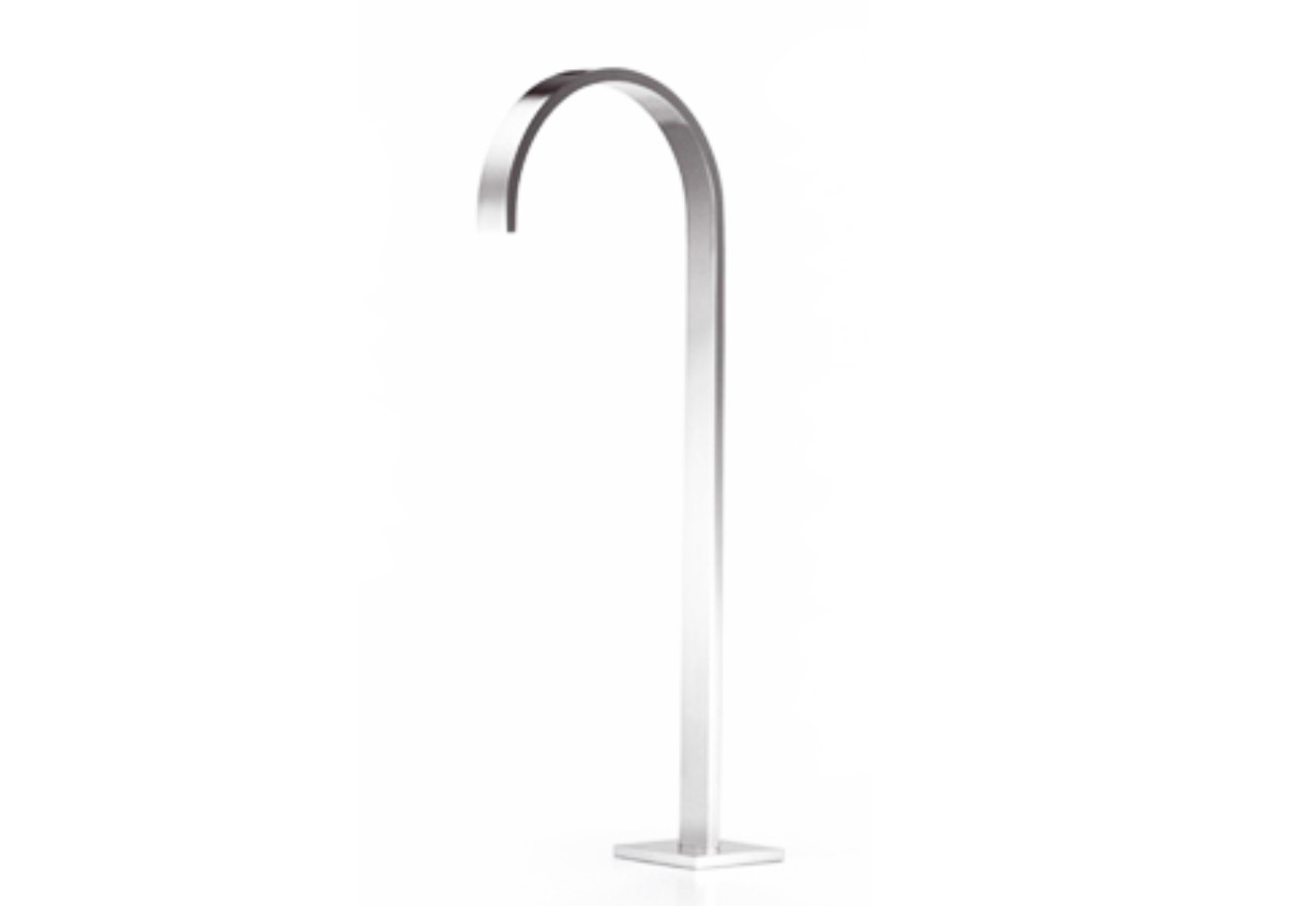 Dornbracht Mem Mem Bath Spout For Free Standing Assembly By Dornbracht Stylepark
