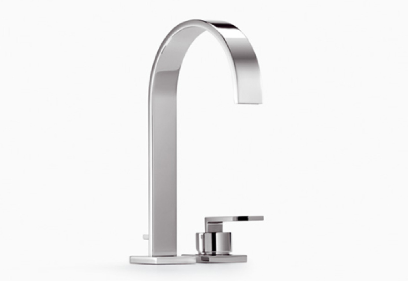 Dornbracht Mem Mem Single Lever Basin Mixer 2 Pieces By Dornbracht Stylepark