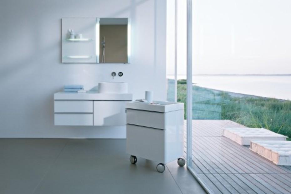 Happy D Badezimmer - Design