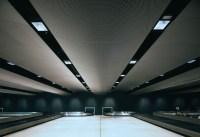 Expanded metal ceilings by durlum | STYLEPARK