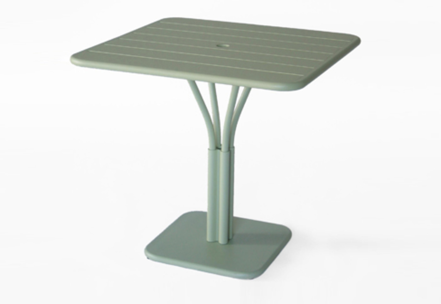 Table Luxembourg Luxembourg Collapside Table By Fermob Stylepark