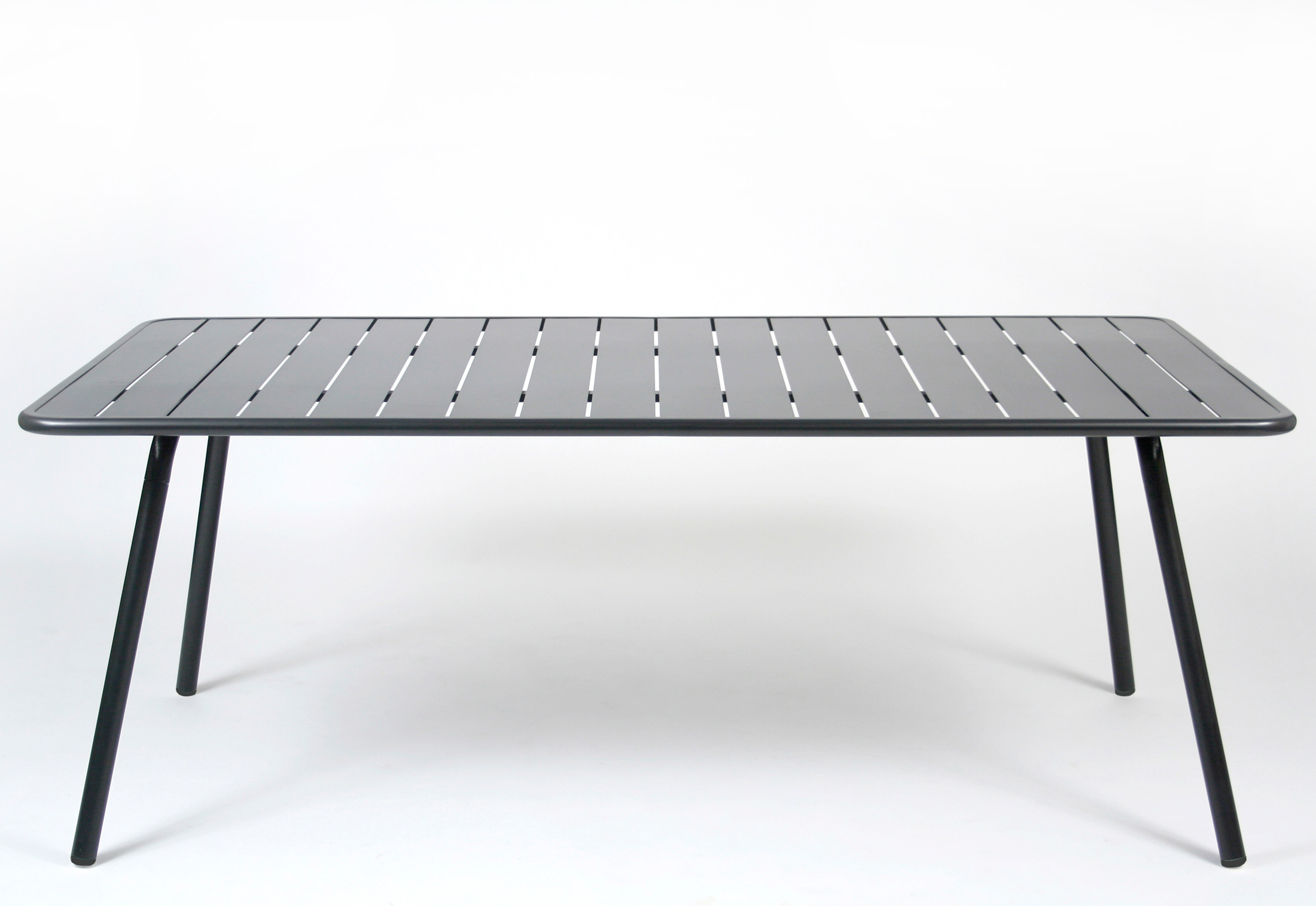 Table Luxembourg Luxembourg Table 207x100 By Fermob Stylepark