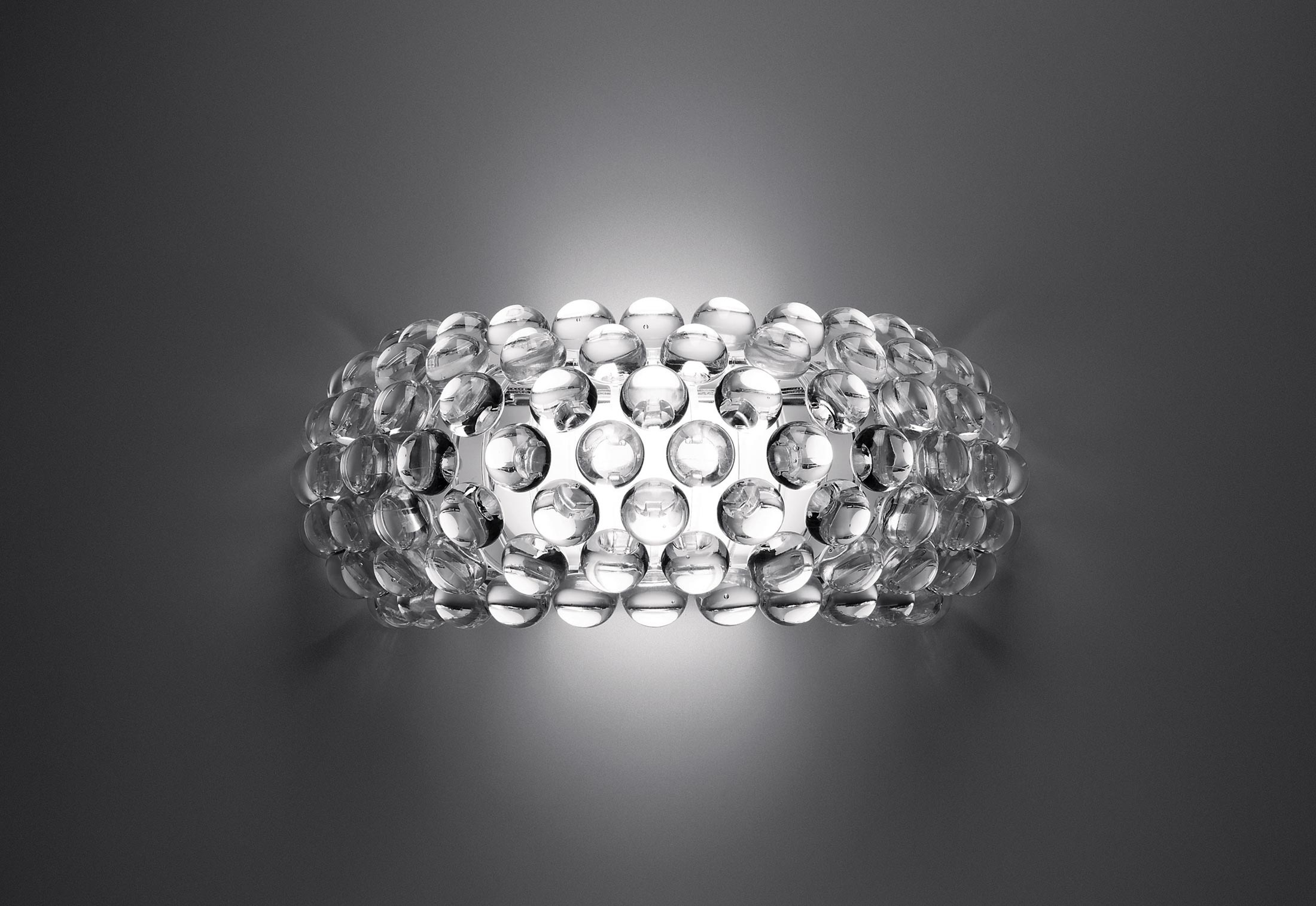 Caboche Lampe Caboche Wall Lamp By Foscarini Stylepark