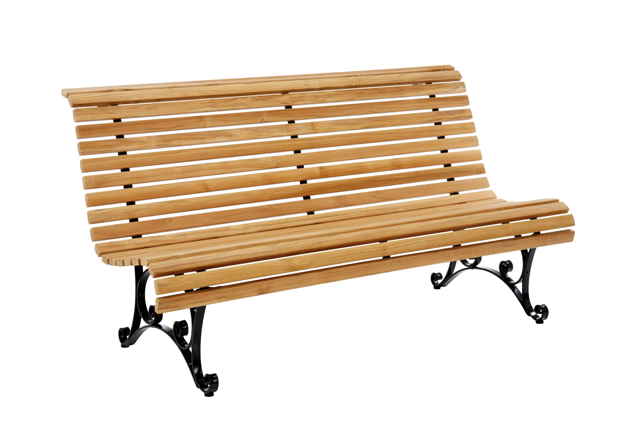 Garpa Bank Boulogne Bench By Garpa Stylepark