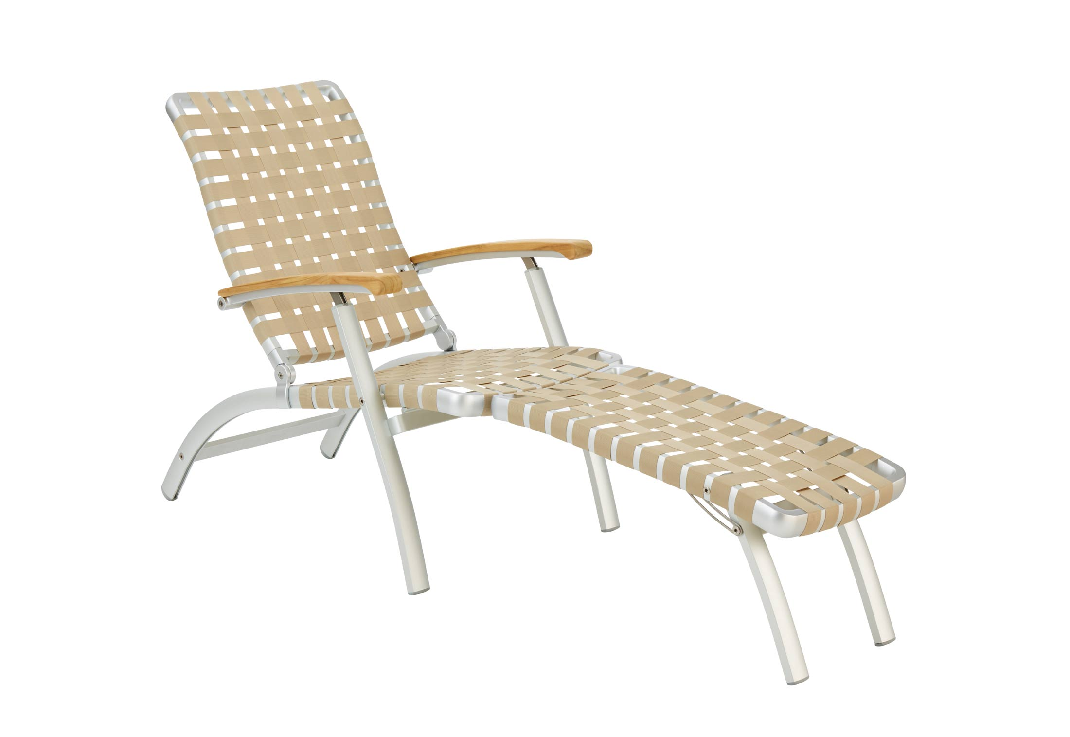 Garpa Liege United States Deck Chair By Garpa Stylepark