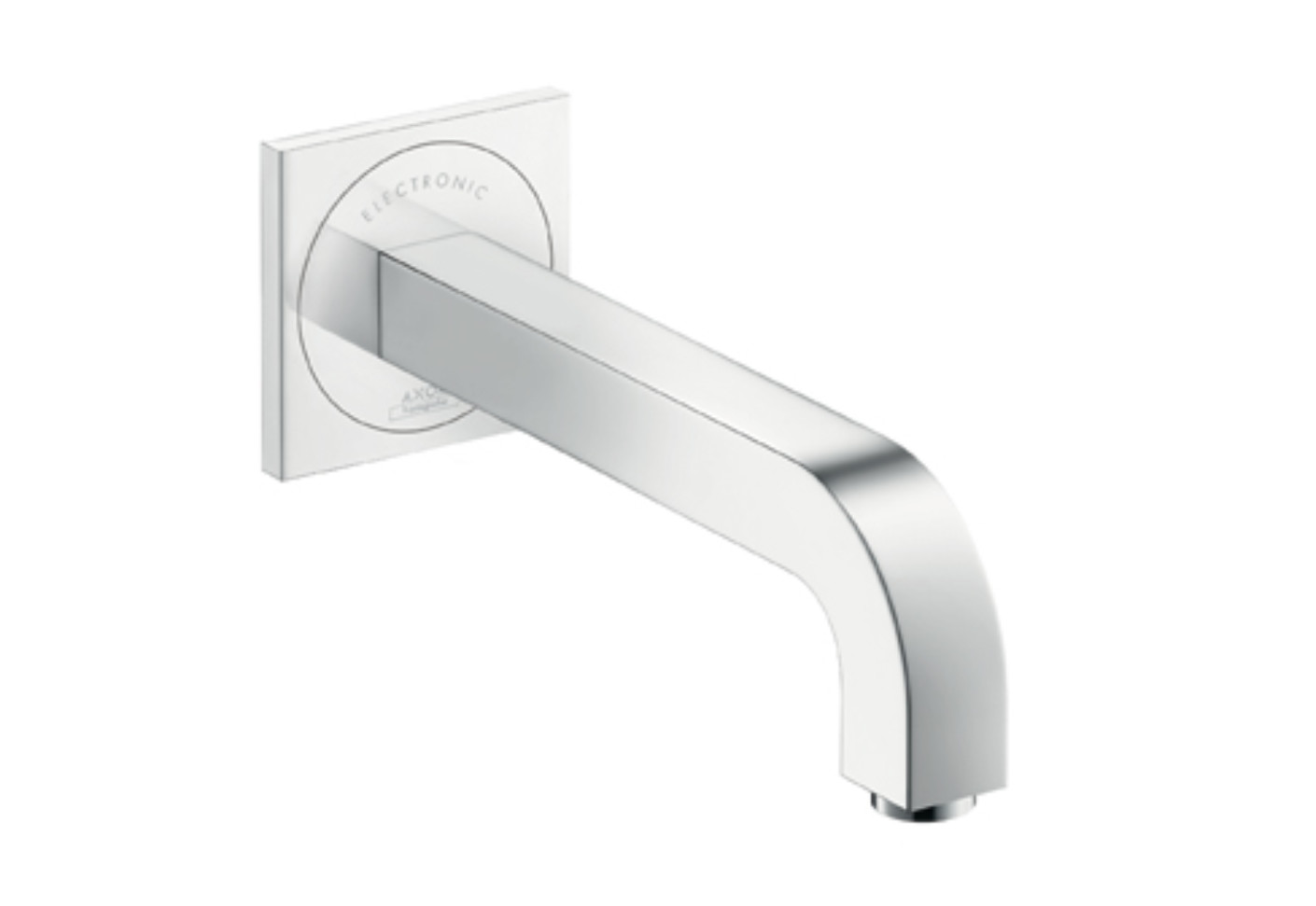 Axor Citterio Electronic Basin Mixer For Concealed