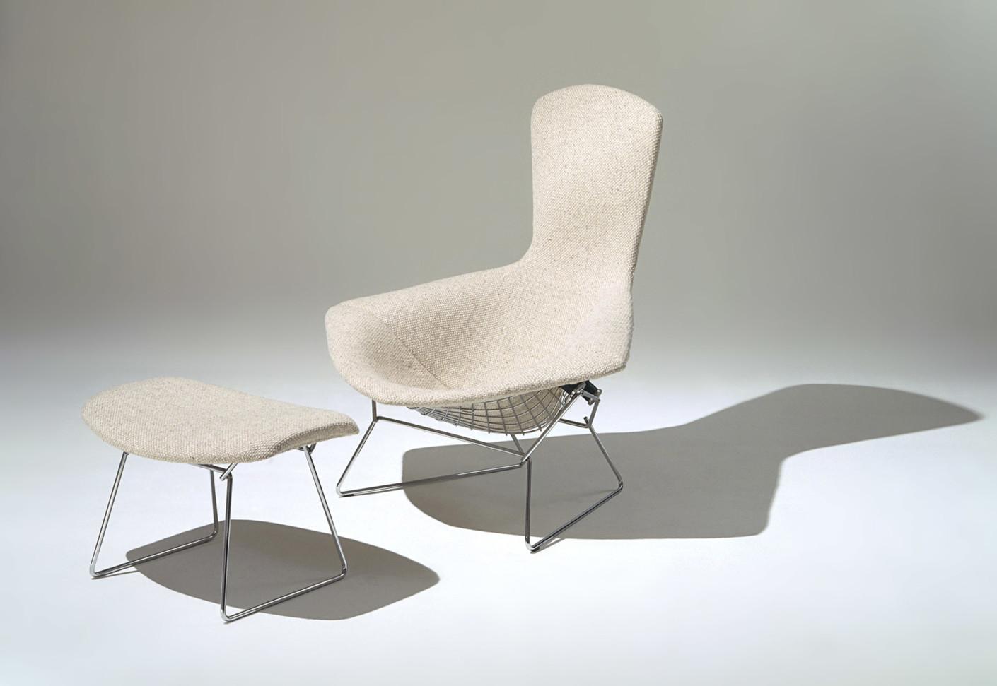 Bird Chair By Knoll Stylepark