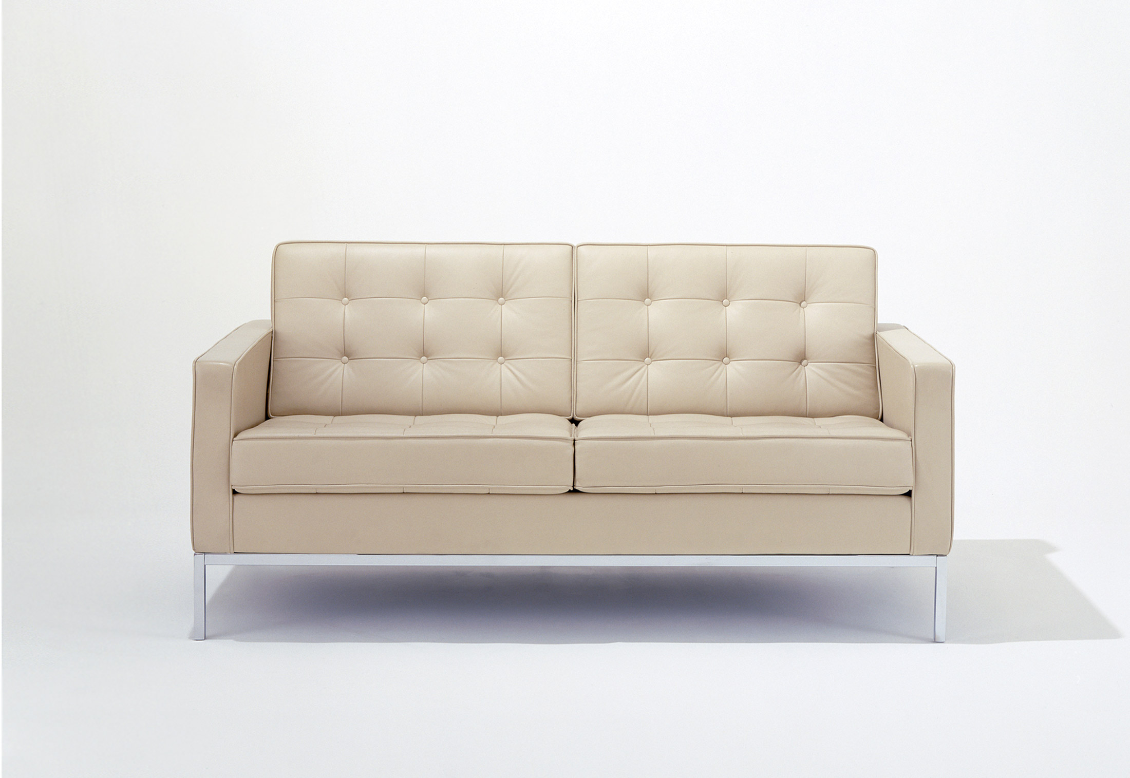 Florence Knoll Sessel Florence Knoll Sofa Von Knoll Stylepark