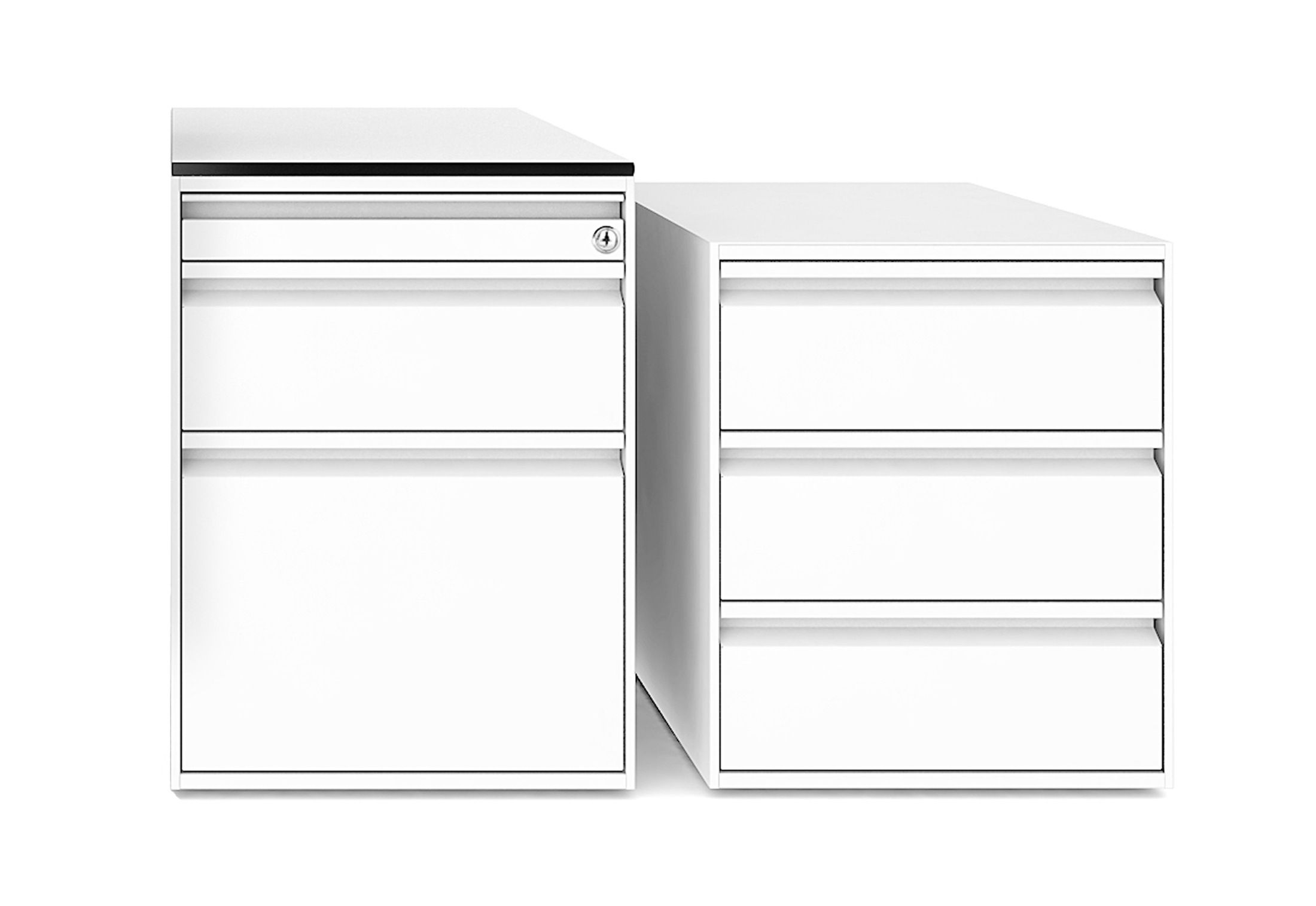 Drawer Units Drawer Units By Lista Office Lo Stylepark