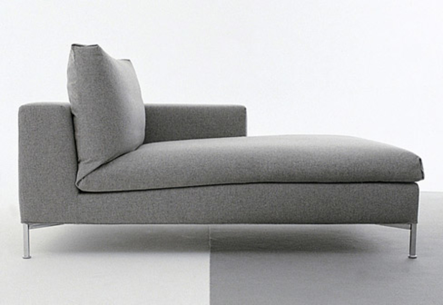 Boxspringbetten Bei Ikea Box Chaise Longue By Living Divani | Stylepark