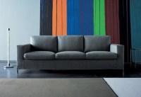 Box Sofa by Living Divani | STYLEPARK