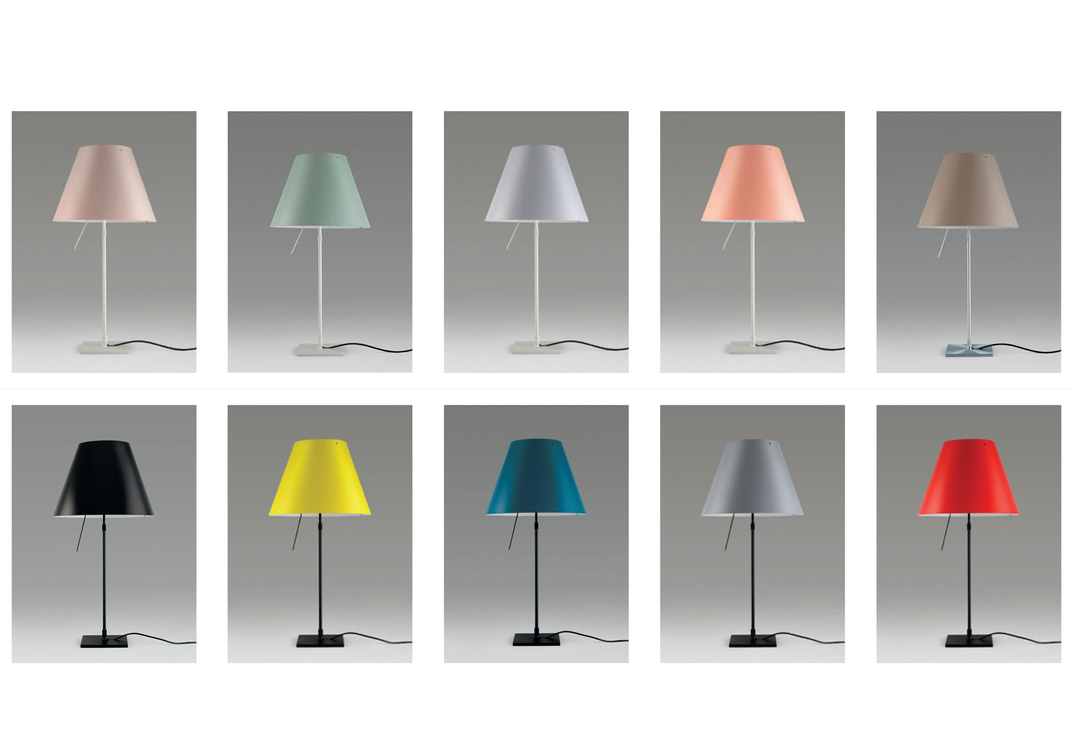 Bogenlampe Costanza Costanza Stehleuchte Trendy Costanza Floor Lamp With Costanza