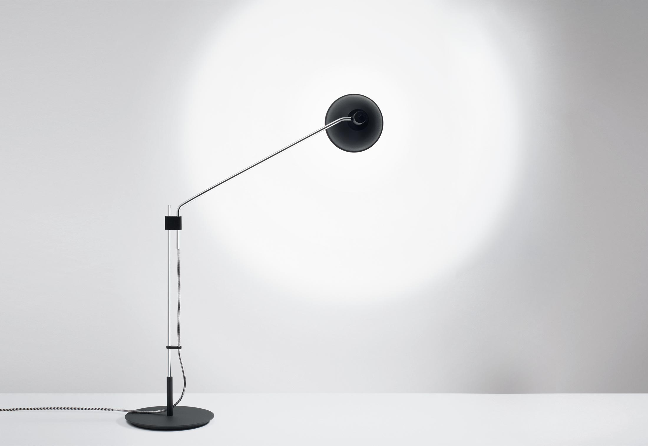 Bauhaus Paravent Bauhaus 90 T Led By Lumini Stylepark
