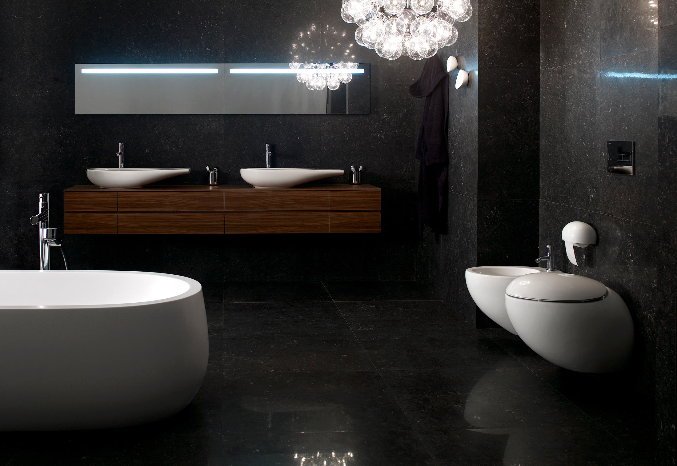 Bagno Design Guatemala Il Bagno Alessi One Single Washbasin By Laufen Stylepark