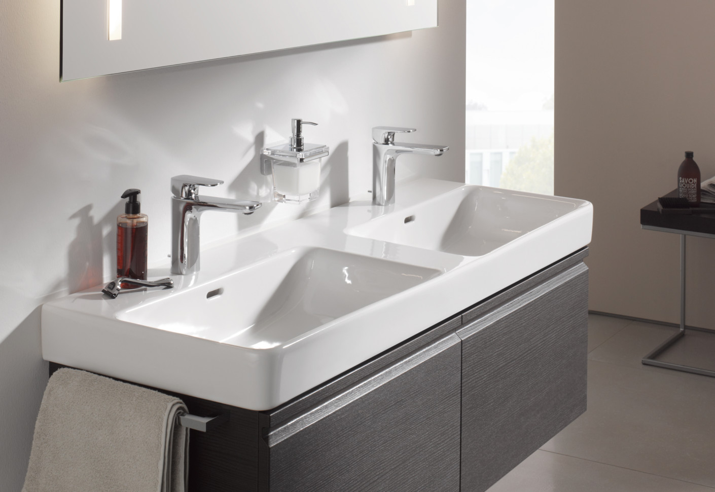 Meuble A Case Pro S Washbasin By Laufen | Stylepark