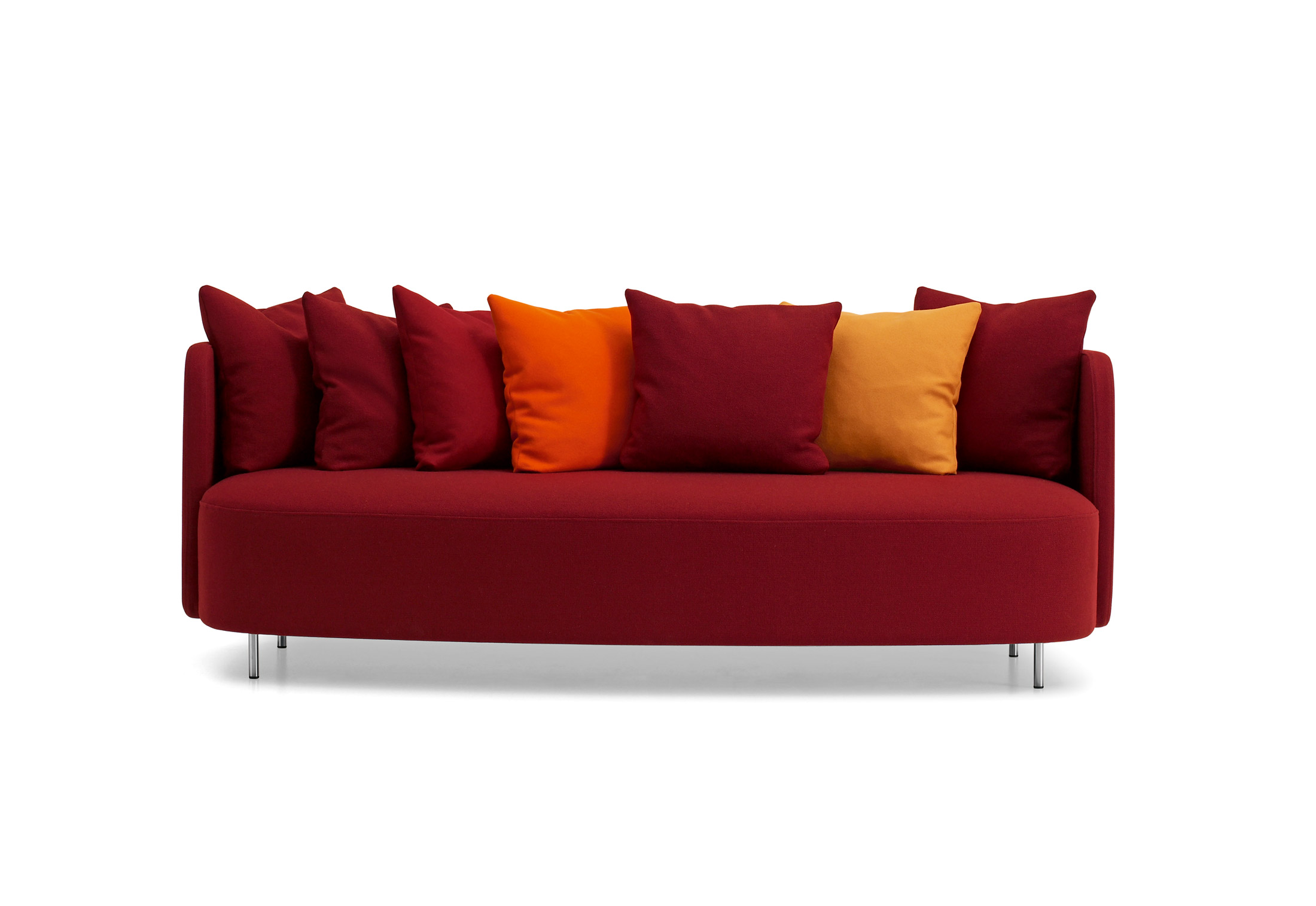 Hofmeister Big Sofa Minima Sofa By Offecct Stylepark