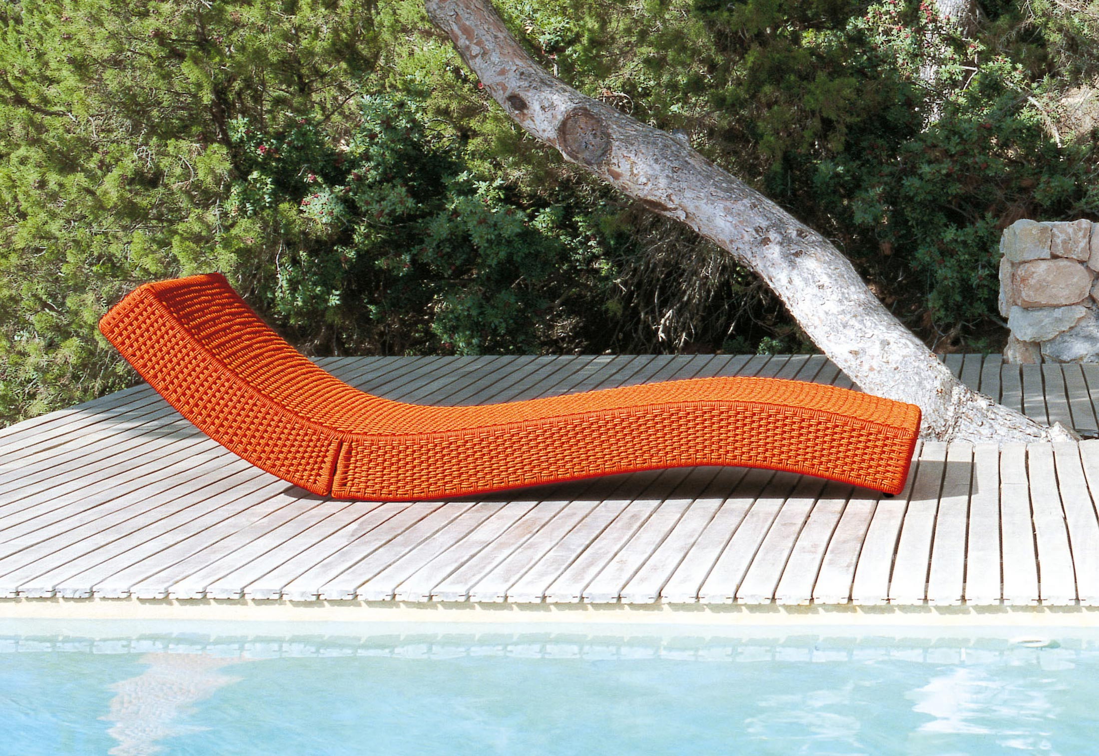 Wave By Paola Lenti Stylepark
