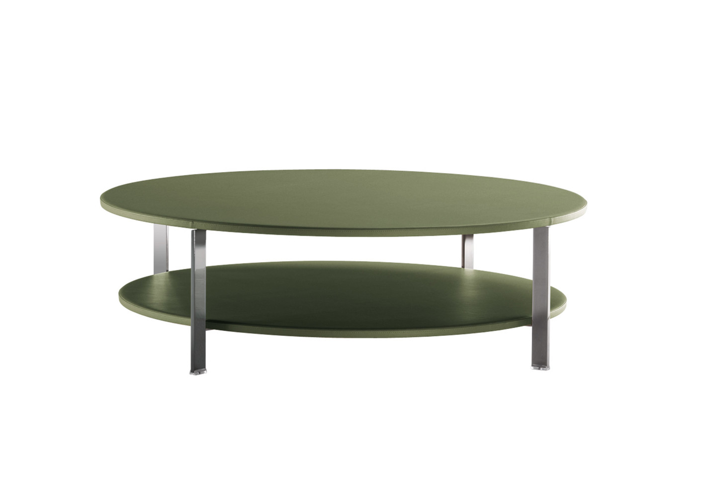 Couchtisch Colombo Regolo Coffee Table By Poltrona Frau Stylepark