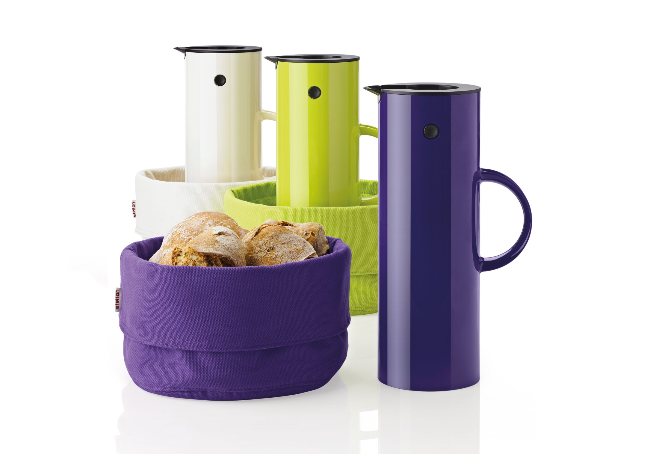 Thermos Jug By Stelton Stylepark