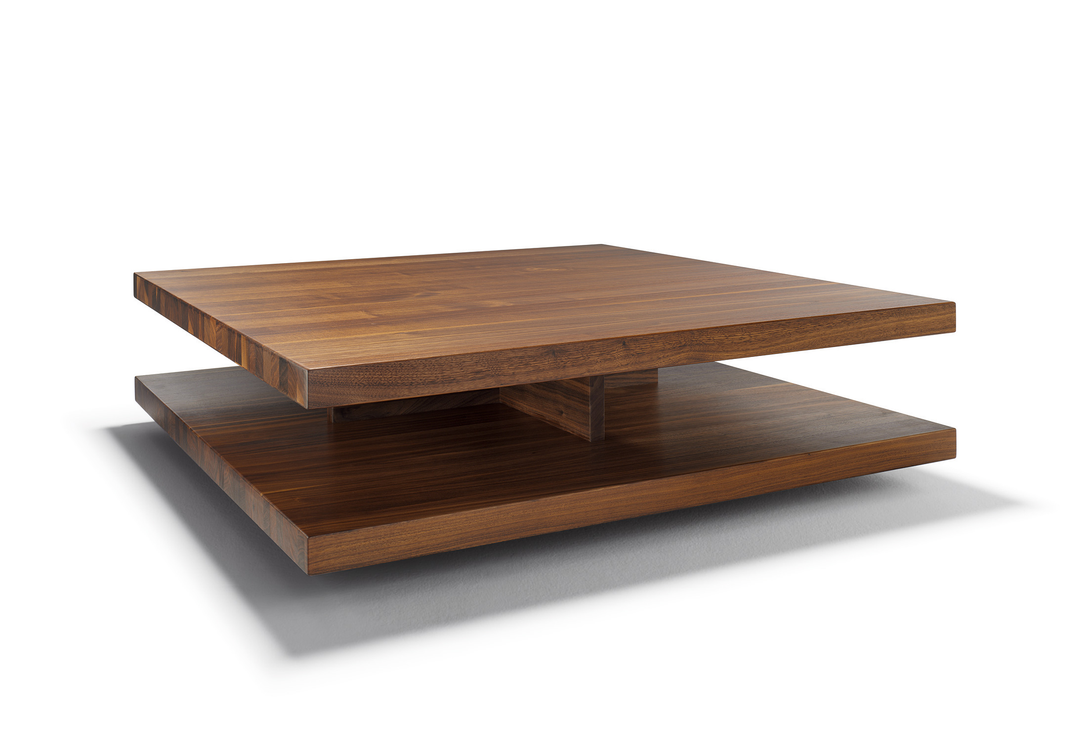Couchtisch Team7 C3 Coffee Table By Team 7 | Stylepark