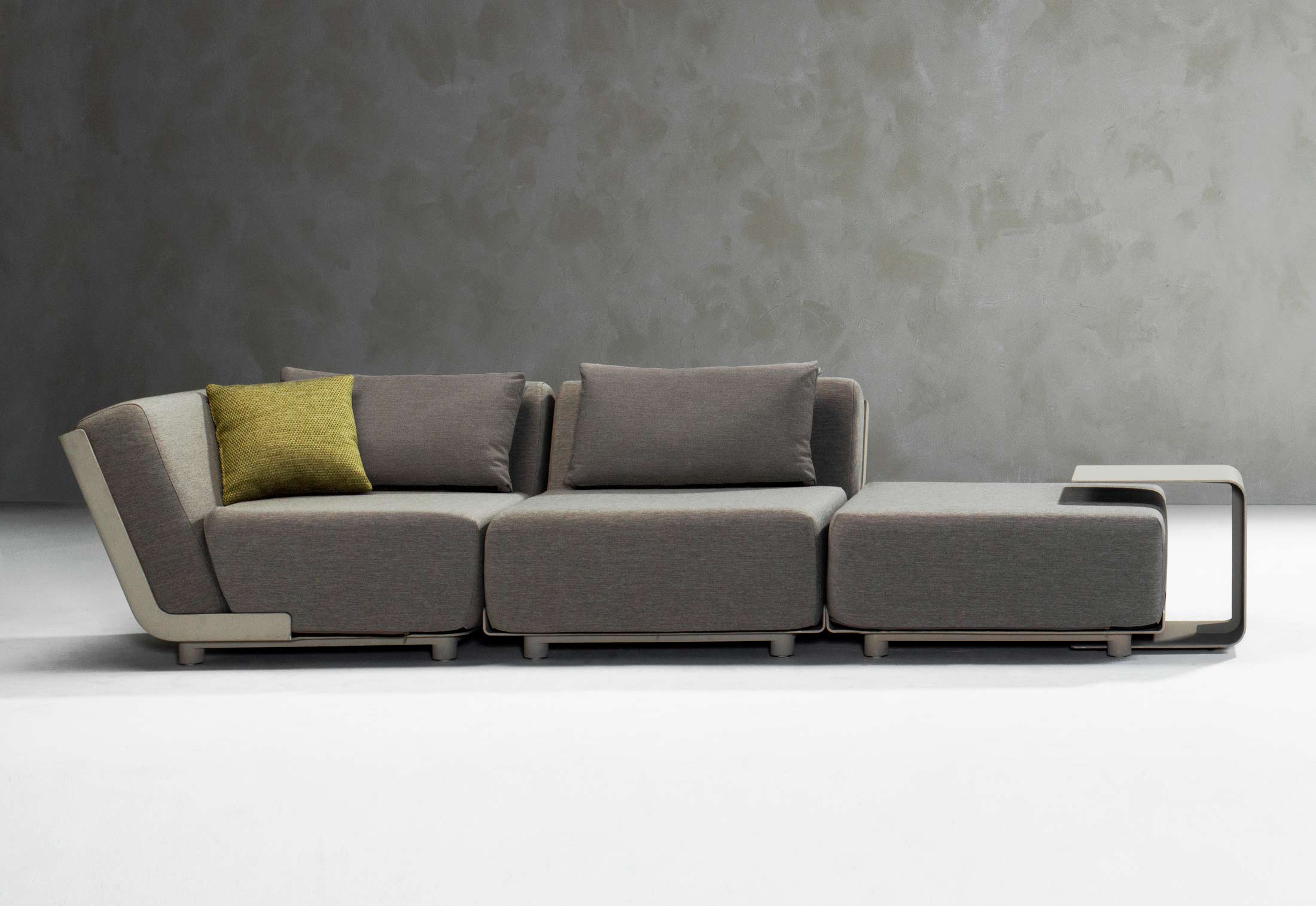 Einsitzer Sofa Mirthe Sofa By Tribù Stylepark