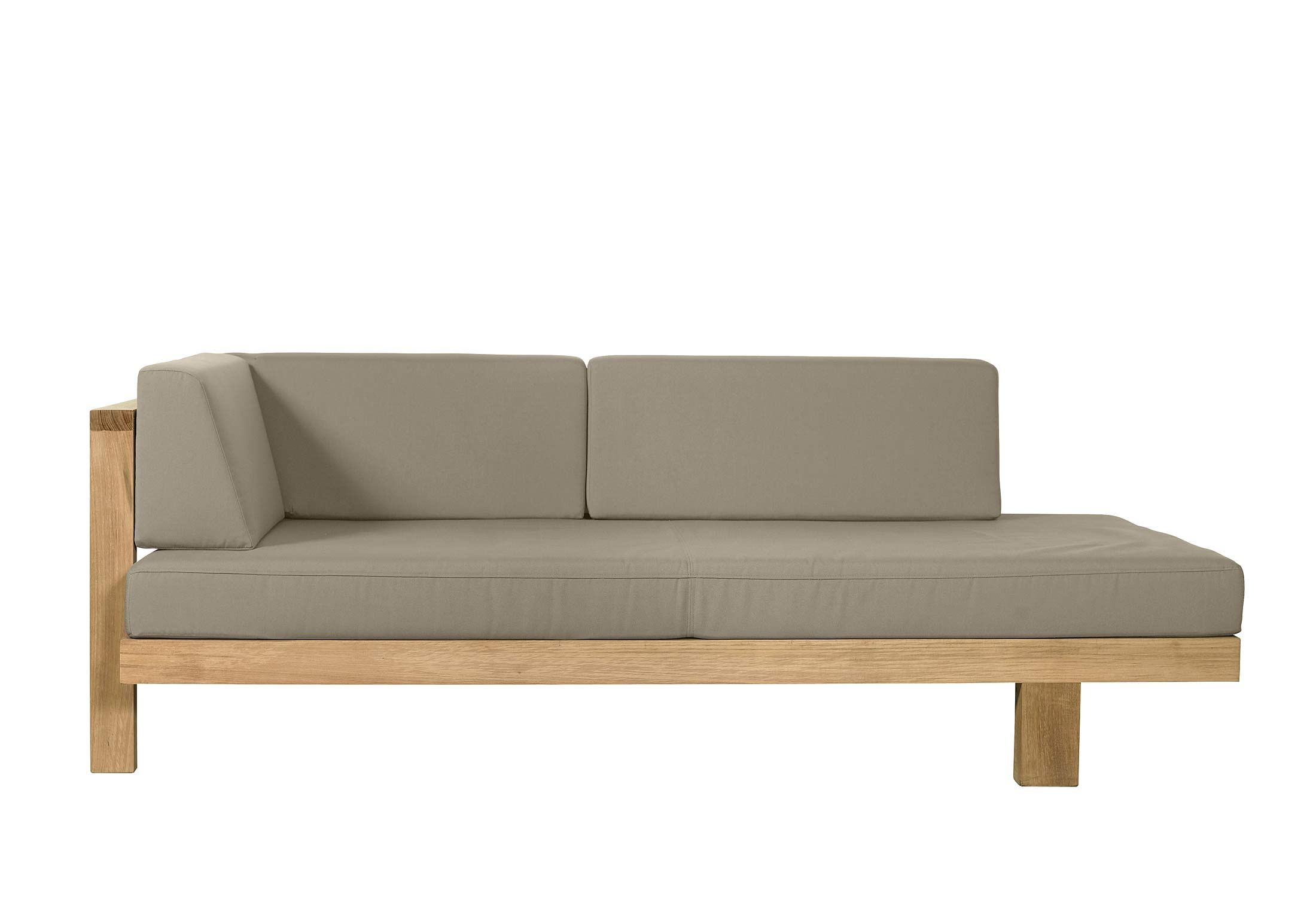 Sofa Arm Tray South Africa Pure Sofa Right Arm By Tribù Stylepark