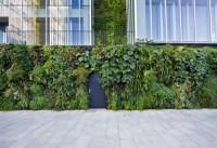 Outdoor Wall, Natura Towers by Vertical Garden Design ...