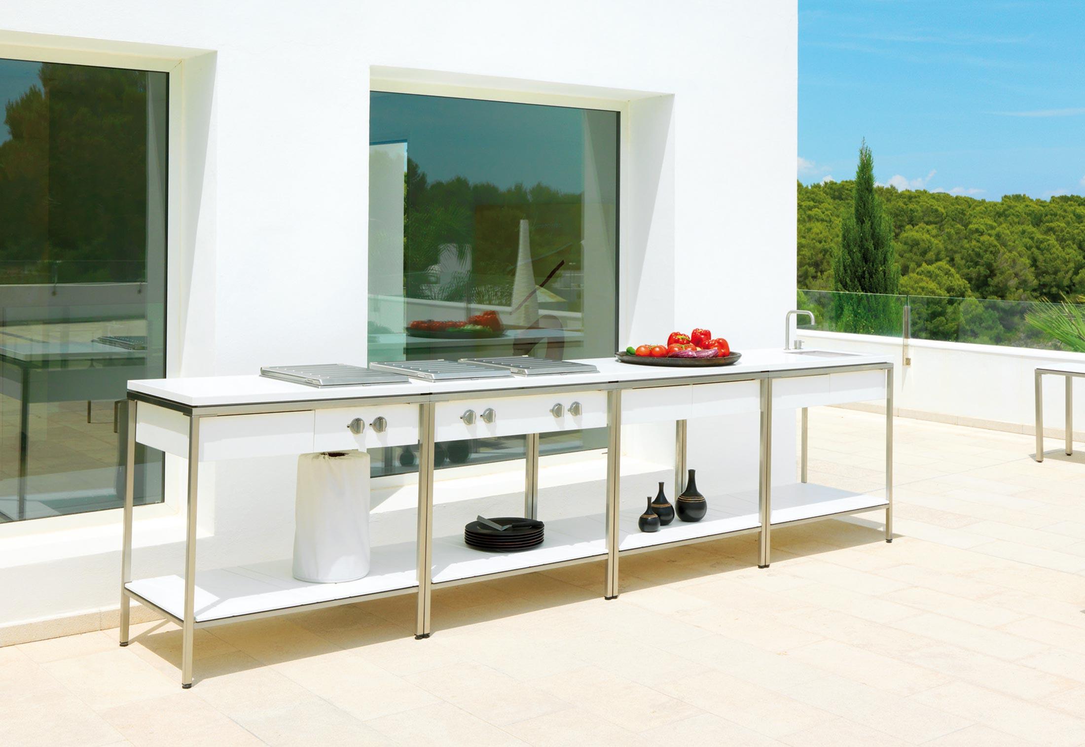 Outdoor Küchen Module : Outdoor küche modul outdoor küche wilk oldenburg de