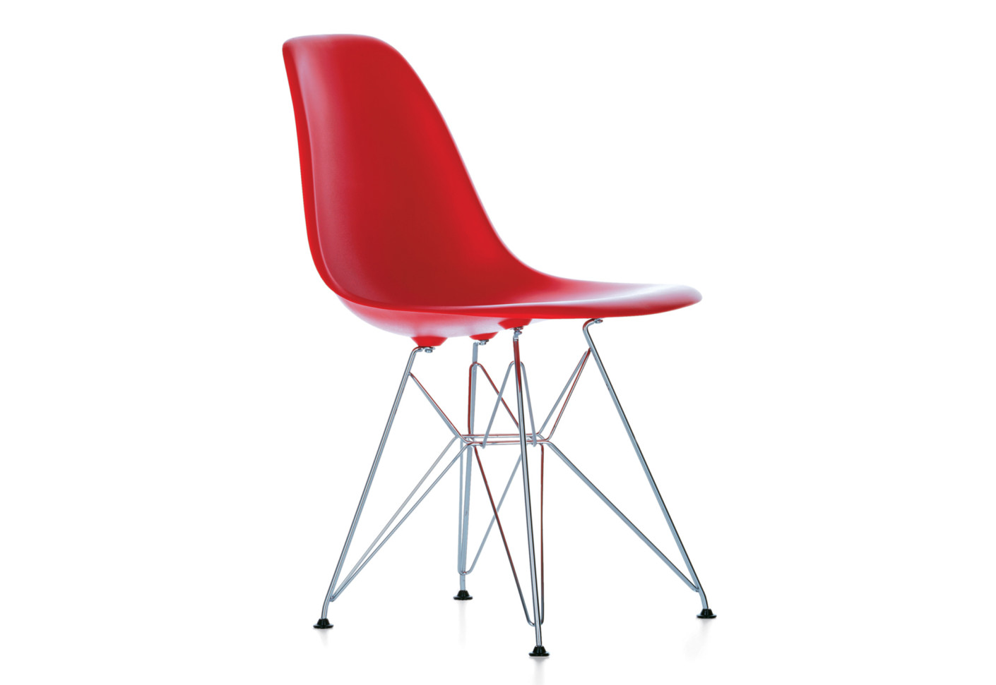 Design Stuhl Klassiker Eames Plastic Side Chair Dsr By Vitra | Stylepark