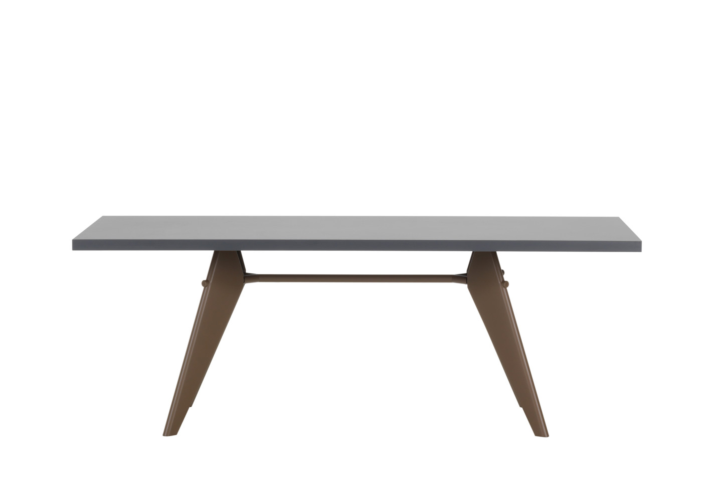 Vitra Table Em Table By Vitra Stylepark