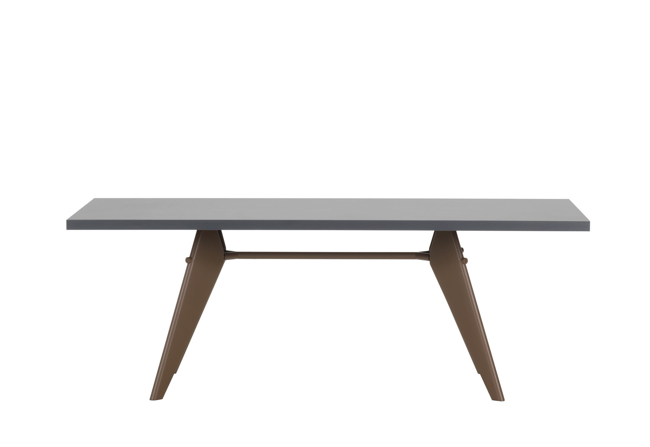 Vitra Miami Design District Em Table By Vitra Stylepark