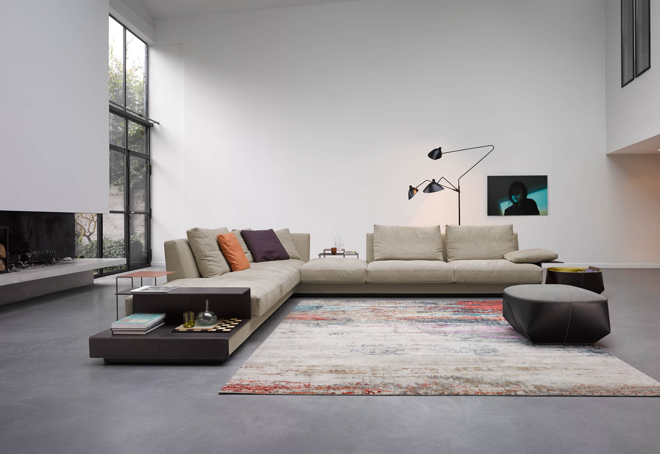 Walter Knoll Teppiche Legends Of Carpets Chimbuka By Walter Knoll Stylepark