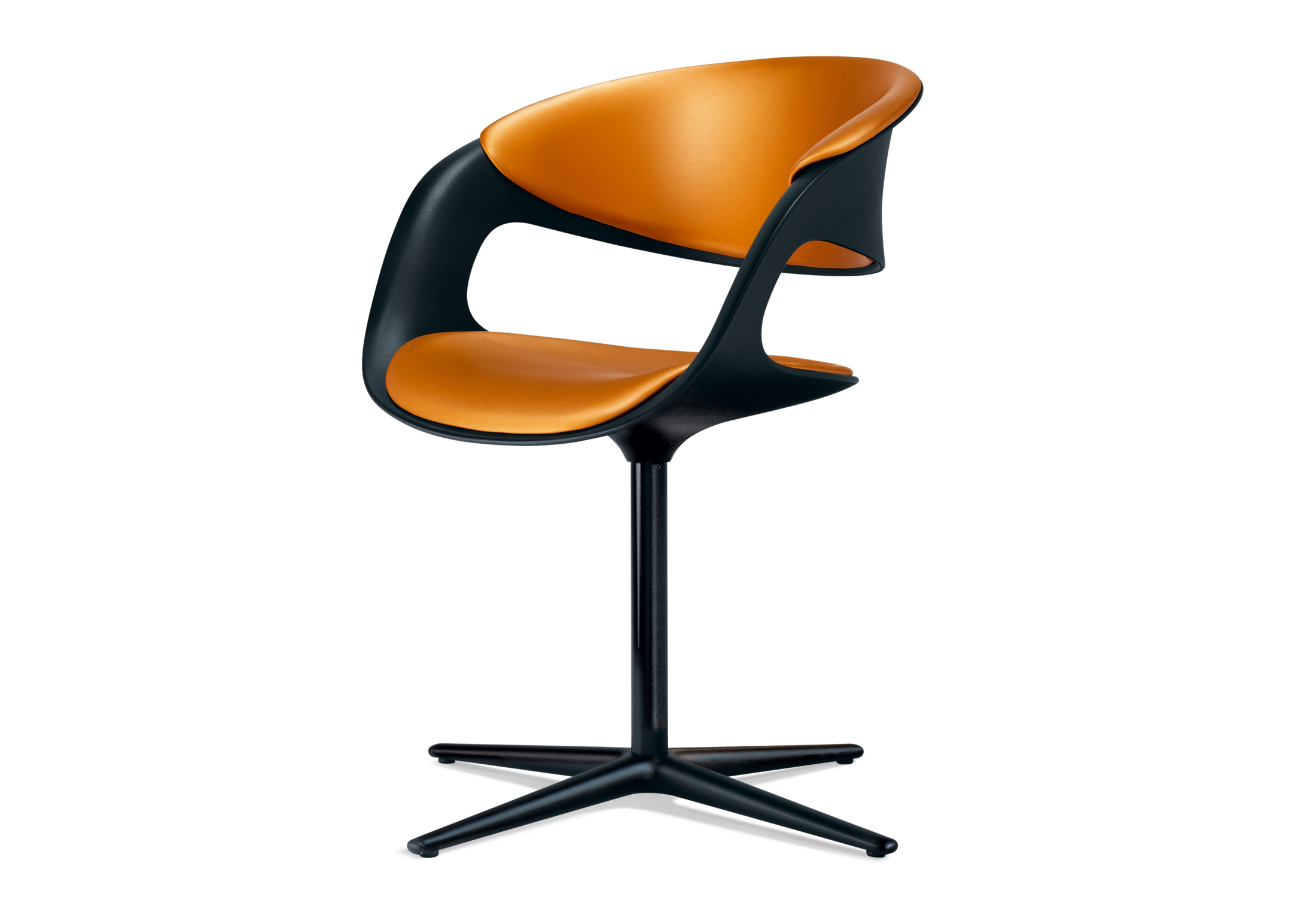 Rollershop Tv Sessel Tom Lox Bucket Seat By Walter Knoll Stylepark