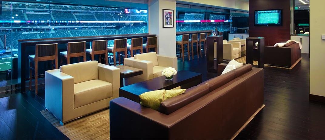 Philadelphia 76ers Private Suites