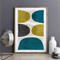Minimalist Wall Art - Abstract Art Prints  Fine Art ...