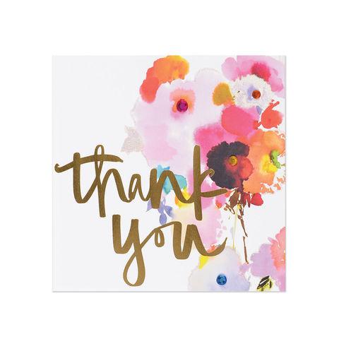 Thank You Cards & Unique Handmade Notes of Gratitude