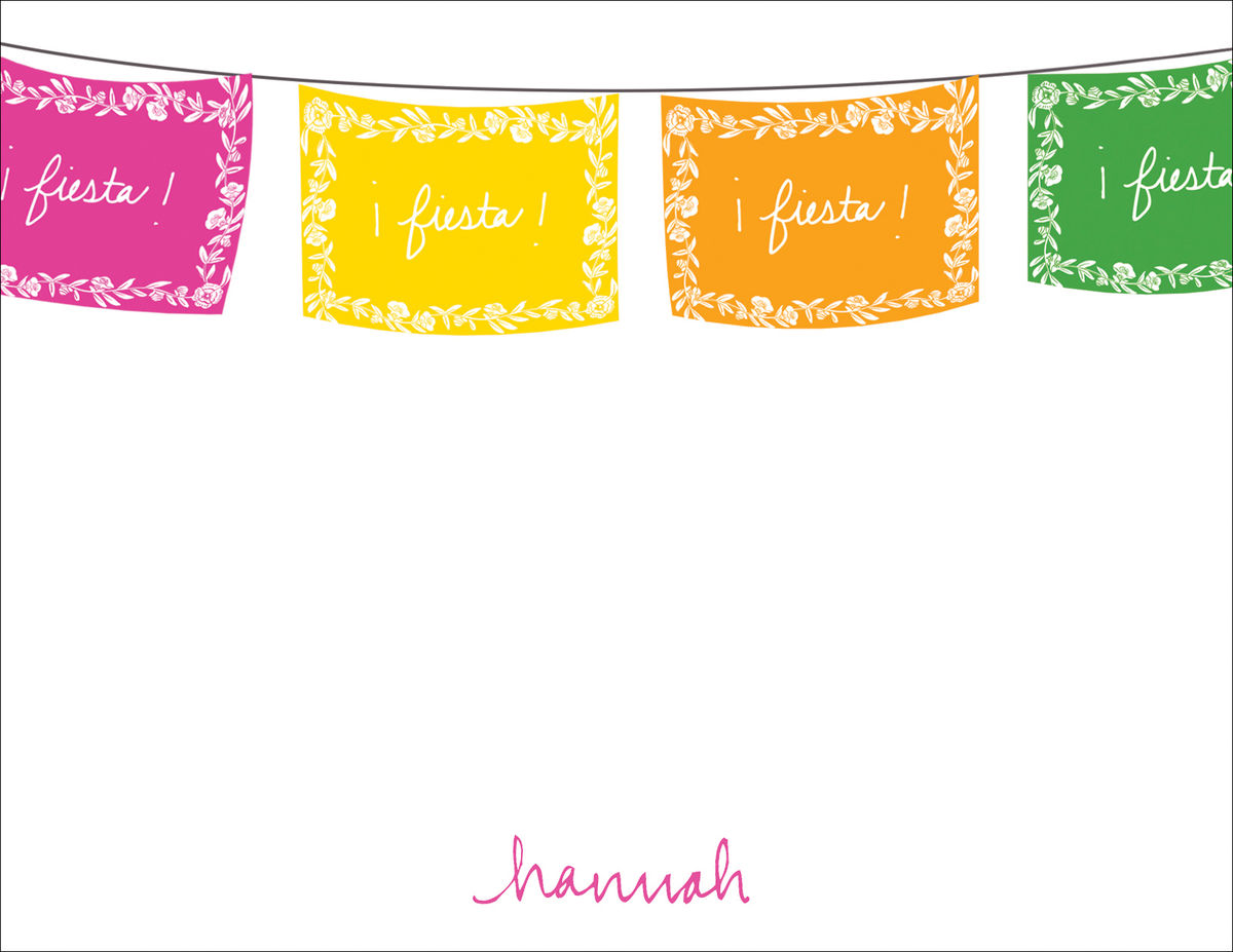 Store Banne 5x4 Fiesta Flags Statinery Avalon Announcements