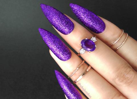 Lilac Treasures Nhq London