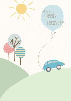 Small Of Get Well Soon Card