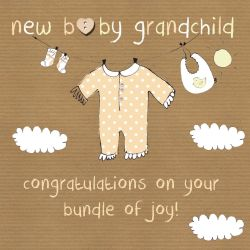 Small Crop Of Congratulations On Your New Baby