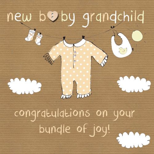 Medium Crop Of Congratulations On Your New Baby