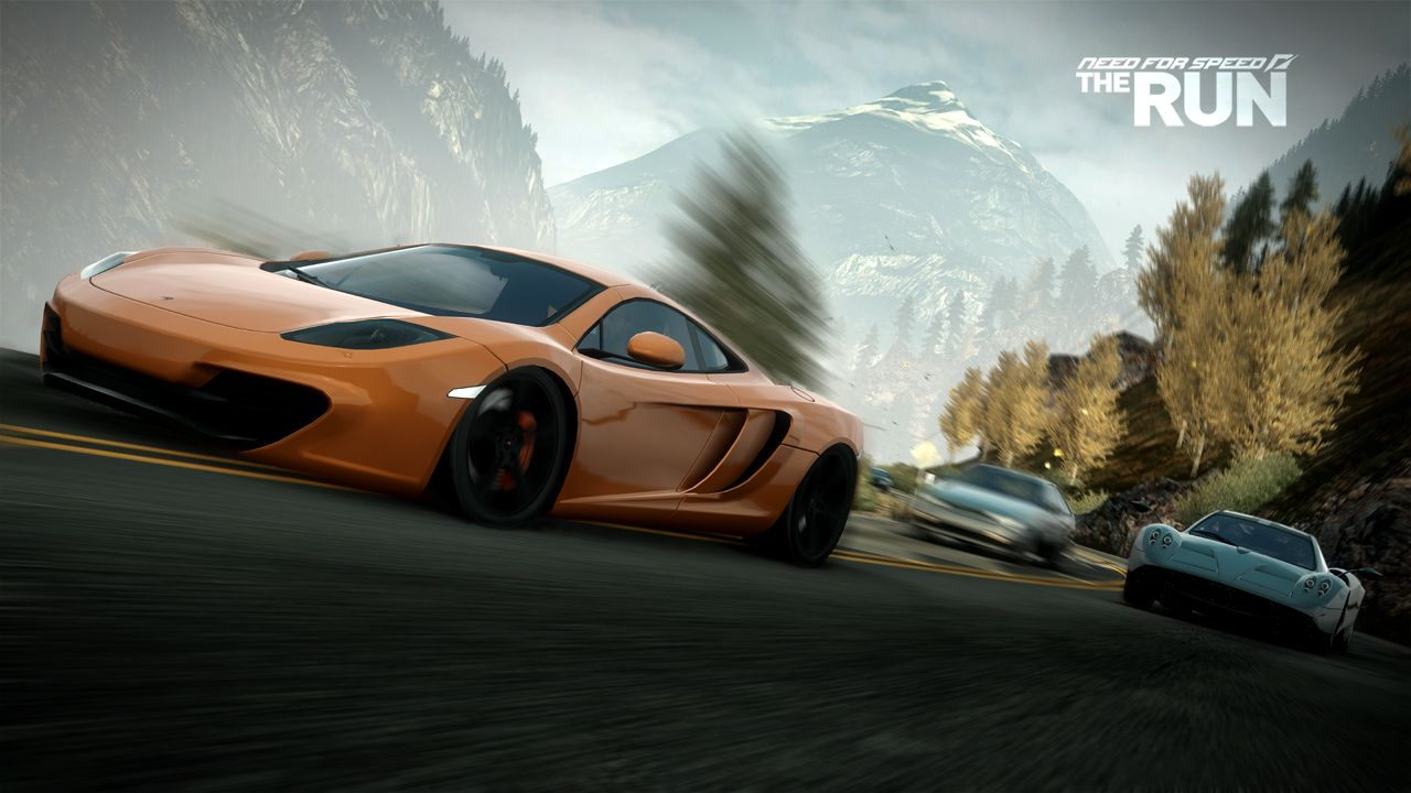 Hd Nfs Cars Wallpapers Need For Speed The Run Supersoluce