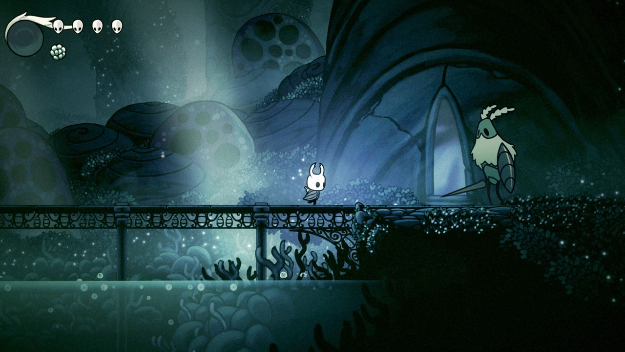 Pc Backgrounds Hollow Knight | Supersoluce