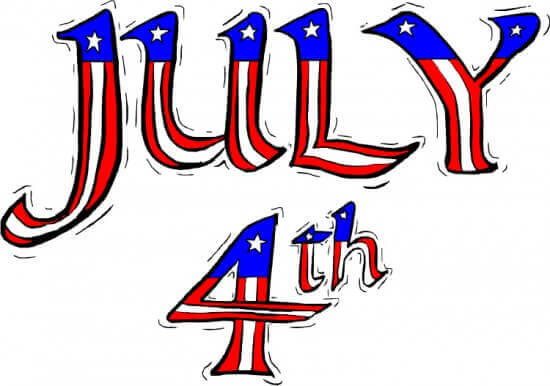 A Brief History of the 4th of July » Independence Day » Surfnetkids