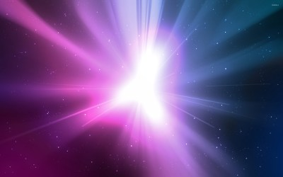 Light Source wallpaper - Abstract wallpapers - #4351