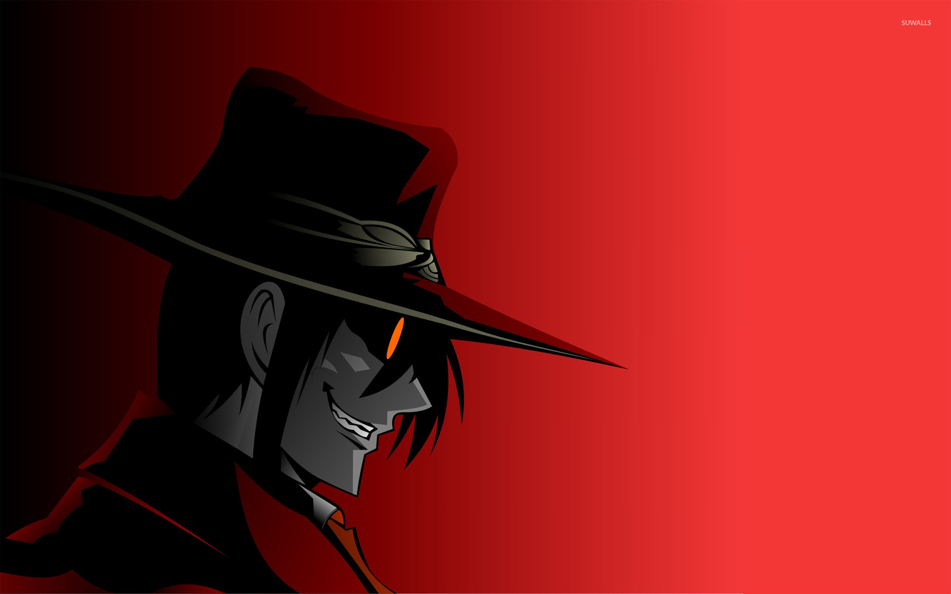 Typography Quotes Wallpaper Alucard Hellsing 3 Wallpaper Anime Wallpapers 15923