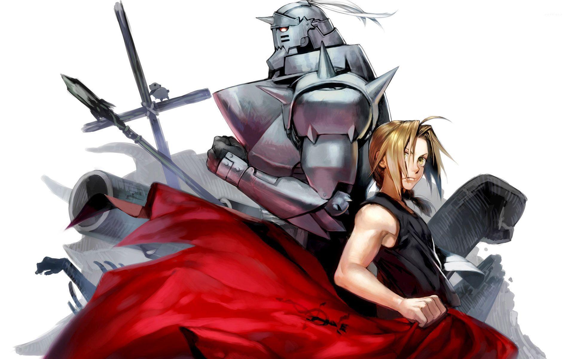 Fma Wallpaper Quotes Edward Elric Fullmetal Alchemist Wallpaper Anime